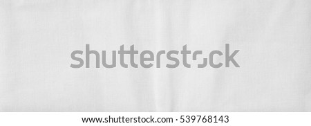white fabric cloth texture #539768143