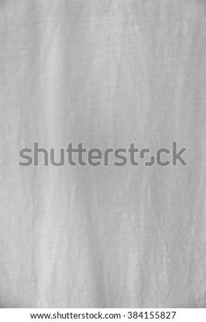 White Fabric Texture #384155827