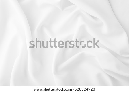 white fabric texture background #528324928