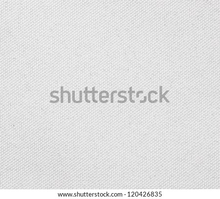 White fabric texture. Clothes background. Close up #120426835
