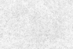 White Felt Texture, Close-up Background