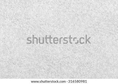 White Fleece Cloth Texture