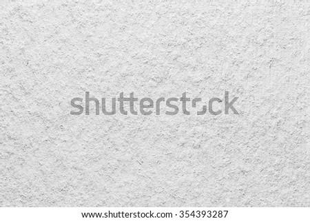 White Fluffy Paper Texture