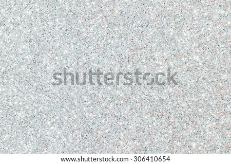 white glitter texture christmas background