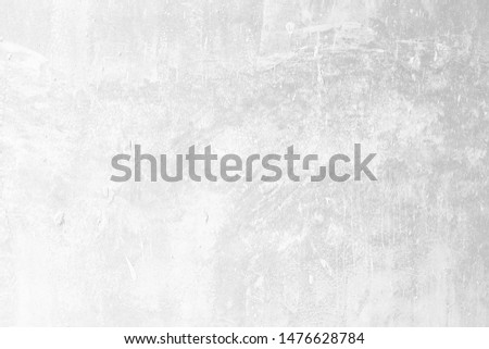 White gray concrete floor texture or background  and copy space. #1476628784