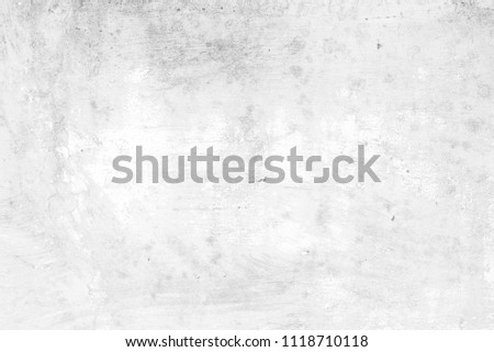 White Grunge Wall Texture Background. #1118710118