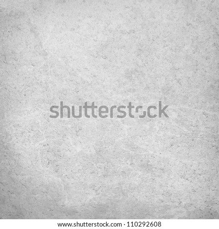 white grunge wall texture, old plastered wall background