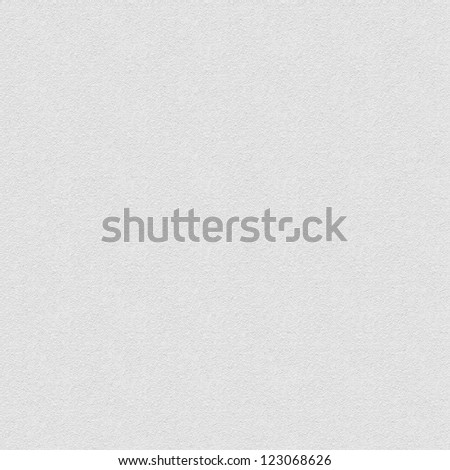 White handmade paper texture or background
