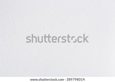 White handmade paper texture or background. Hi res photo.
