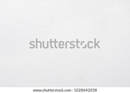 White horizontal rough note paper texture, light background for text. #1028642038