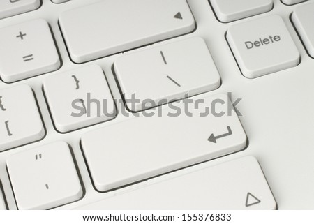 White keyboard background   #155376833