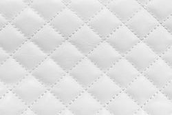 white leather background,luxury background.