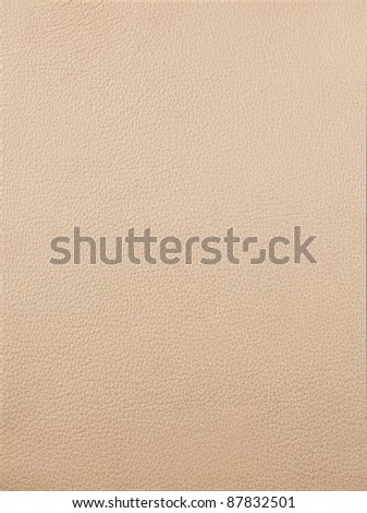 white leather texture closeup for background and design works