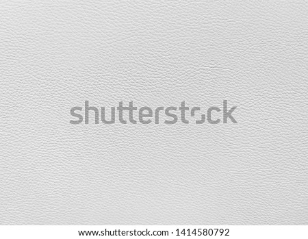 White Leather Texture Premium Luxury Surface classic Background