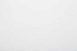 white leather texture to background