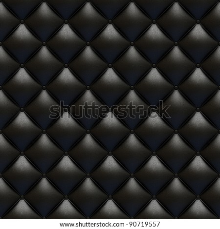 white leather upholstery seamless tileable texture with great detail for background, check my port for similar