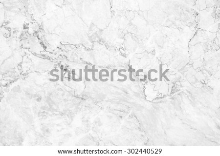 White marble texture abstract background pattern with high resolution. #302440529