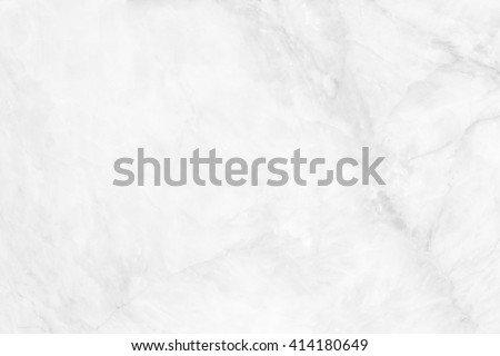 White marble texture background, abstract texture for design #414180649