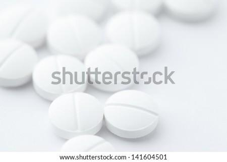 White medicine