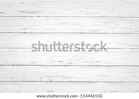 white old wooden fence. wood palisade background. planks texture, weathered surface #514446550