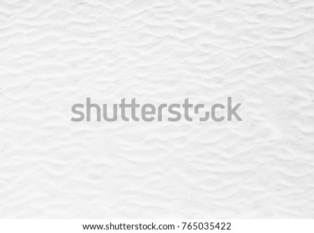 White or light gray sand texture #765035422