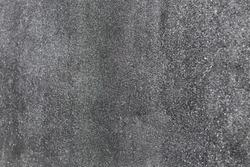 White Organic Asphalt Texture. Old White Asphalt Background.