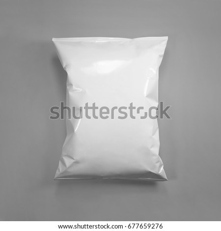 white package template #677659276