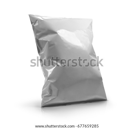 white package template #677659285