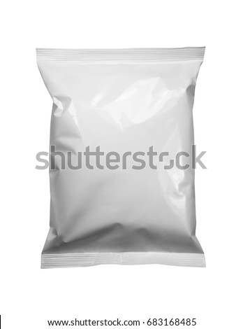 white package template #683168485