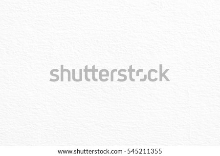 White Paint Concrete Wall Texture Background, Suitable for Presentation and Web Templates with Space for Text. #545211355