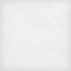 White paper background or texture - Close-up.