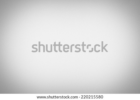 White paper background texture with vignette Сток-фото ©