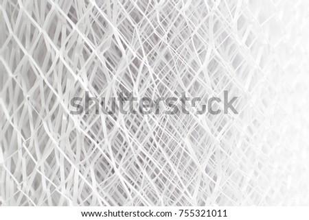 White paper fiber ストックフォト ©