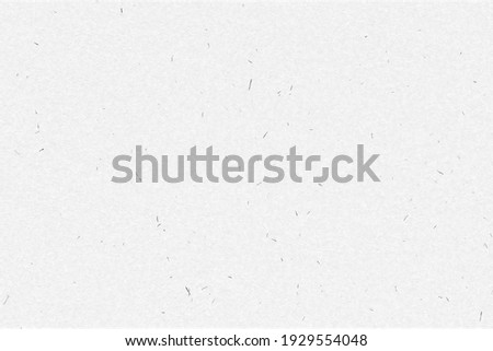 White Paper shown details of paper texture background. Use for background of any content.