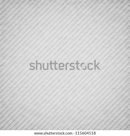 White paper template texture in retro stripe style