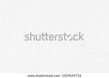 White Paper Texture - Shutterstock ID 1029644716