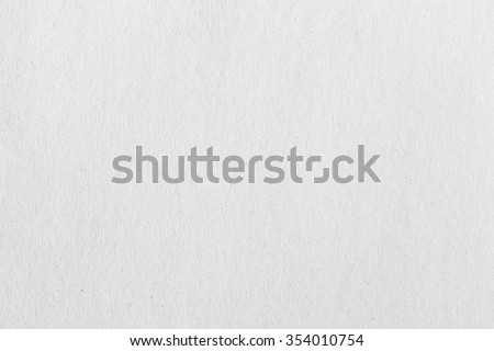 White Paper Texture #354010754