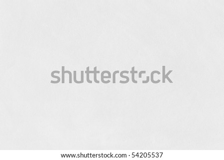 White paper texture - abstract background - stock photo