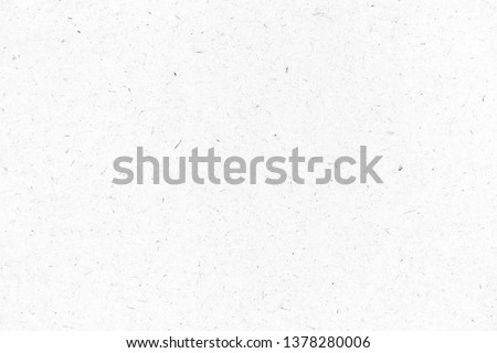 White paper texture background or cardboard surface from a paper box for packing. and for the designs decoration and nature background concept #1378280006