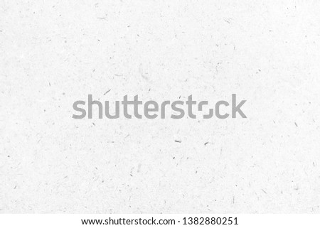 White paper texture background or cardboard surface from a paper box for packing. and for the designs decoration and nature background concept #1382880251