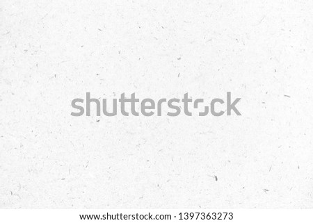 White paper texture background or cardboard surface from a paper box for packing. and for the designs decoration and nature background concept #1397363273