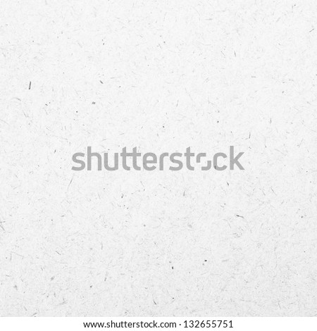 White Paper Texture, Background, Pattern