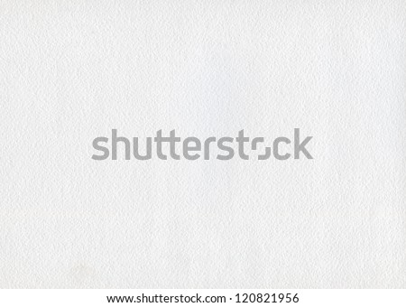 white paper texture, can be used as background,