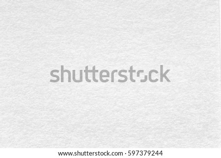 White paper texture for artwork. High quality texture in extremely high resolution. - Shutterstock ID 597379244