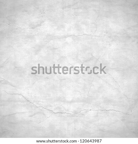 white paper texture grunge wall background