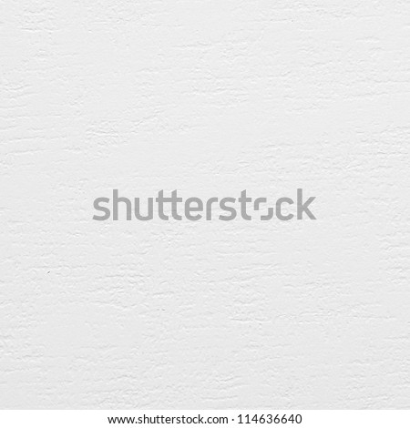 White paper texture or background.