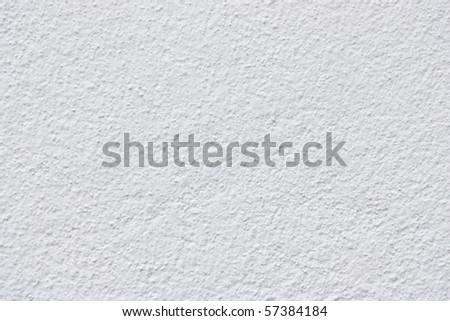 White plain wall - stock photo