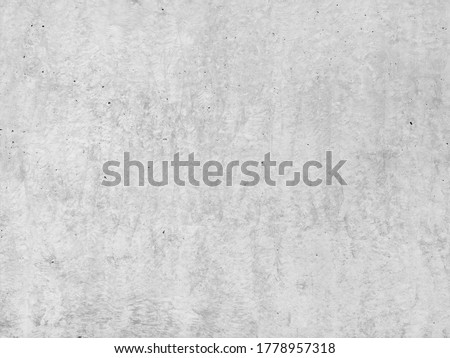White polish mortar wall texture background ストックフォト ©