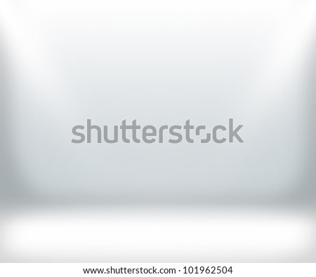 Shutterstock White Room