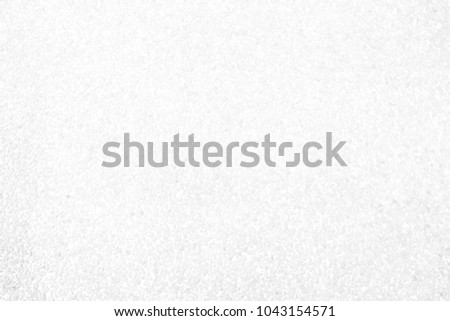 White Sand Wall Texture Background. - Shutterstock ID 1043154571